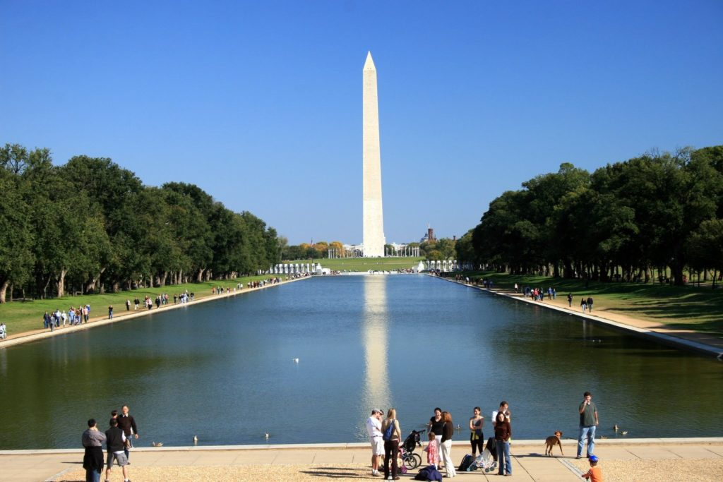 Reasons Why You Need to Visit Washington D.C.